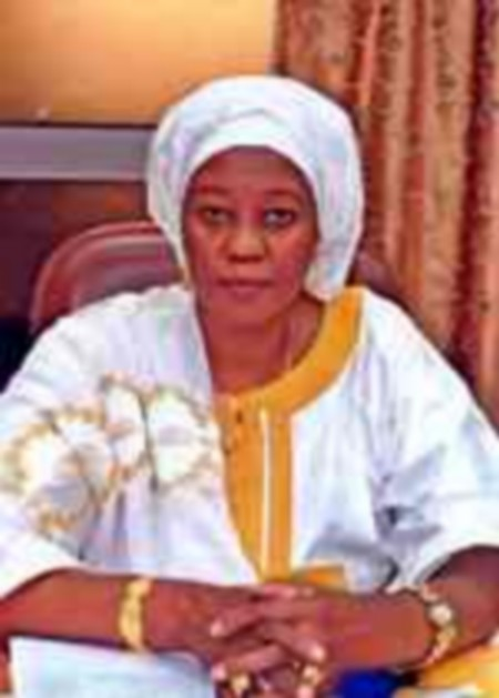 Doucouré Dougoubarka Sylla