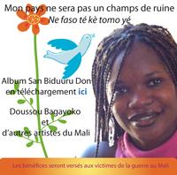 Album San Biduuru Don